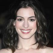 Anne Hathaway's motherly wish