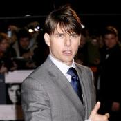 Tom Cruise on Ross' comeback show