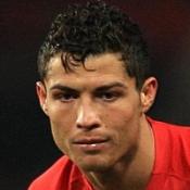 Ronaldo sees his future at United