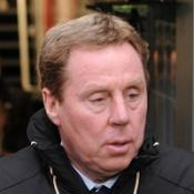 Redknapp: I can't match City's millions