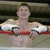 Hatton considers other options