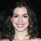 Anne Hathaway's joy over Oscar nod