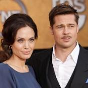 Jolie: Brad Pitt is extraordinary