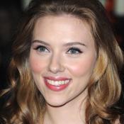 Scarlett longs for Burton role