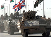 Two British servicemen killed in Afghanistan