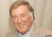 Wogan still the breakfast king