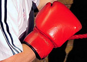 Win a pair of tickets to pair of ringside seats to see Olympian boxers at the NIA in Birmingham