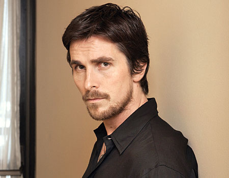 Christian Bale said playing Batman was 'hell'