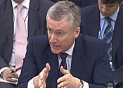 Bank bosses 'profoundly sorry' over crisis