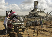 Hamas agrees to Gaza truce deal