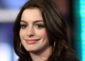 Inside The Mind Of Anne Hathaway