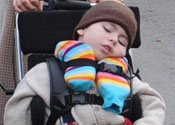 David Cameron's disabled son Ivan dies