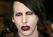 Manson's return to be 'sex & death'