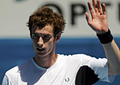 Out-of-sorts Murray squeezes past Seppi