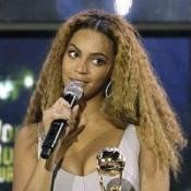 Beyonce slammed on Obama event song