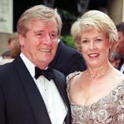 Shock at Bill Roache wife's death