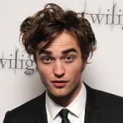 Rob Pattinson 'bores' own stalker