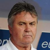 Hiddink will not leave Russia – agent