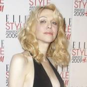 Courtney Love not keen on Madonna?