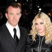 Madonna and Guy seek custody order