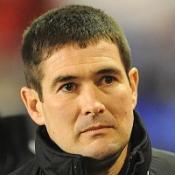 Clough backs five-star United