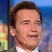 Arnie set for Stallone film cameo