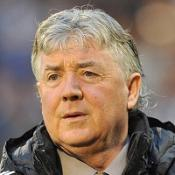 Kinnear ordered to 'chill'