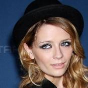 Mischa Barton: No weight fears