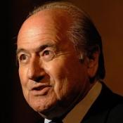 Blatter buoyed by 6+5 report
