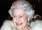 Queen 'furious' over shortages