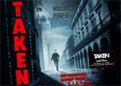 Liam Neeson goes Bond in Taken