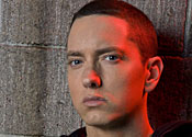 Eminem back with two new albums