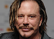 Mickey Rourke joins 11 Minutes cast