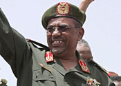 ICC issues arrest warrant for Sudan president