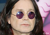 Ozzy's got the legal guns blazing