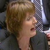 Harman to face Goodwin pension quiz