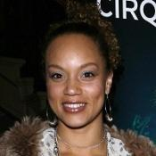 Angela Griffin not asked to return