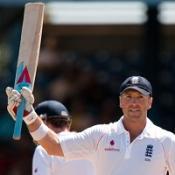England pair bring up centuries