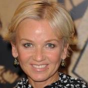 Lisa Maxwell stole the show in Let's Dance For Comic Relief with Bill colleague Patrick Robinson
