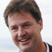 Both Labour and Tories jointly responsible for recession, says Nick Clegg