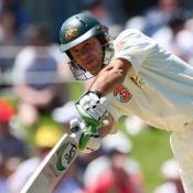 Australia lead soars in Durban
