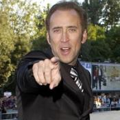 Cage: I resigned from The Wrestler