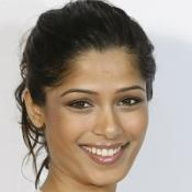 Freida Pinto set for Bond role?