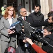 Met Chief demands Ahmad case probe