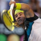Nadal through to quarter-finals