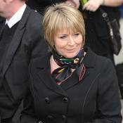 Fern Britton says she has organised her sister's party that day