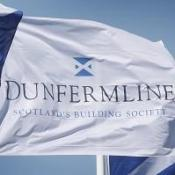 Dunfermline boss Jim Faulds said selling the building society was 'a scandal'