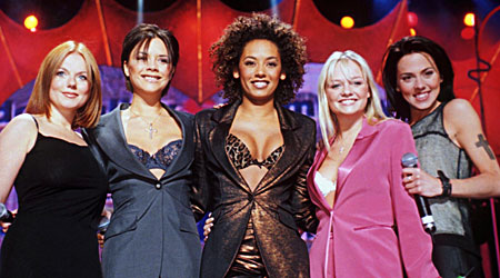 22 things you'll only understand if you were a real Spice Girls fan