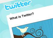 Tweet: Attendees can speak in more than 140 words