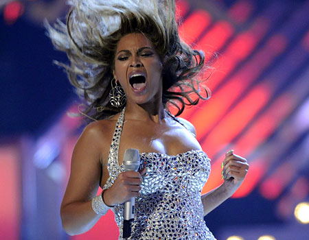 Beyonce will attend with hubby Jay-Z
